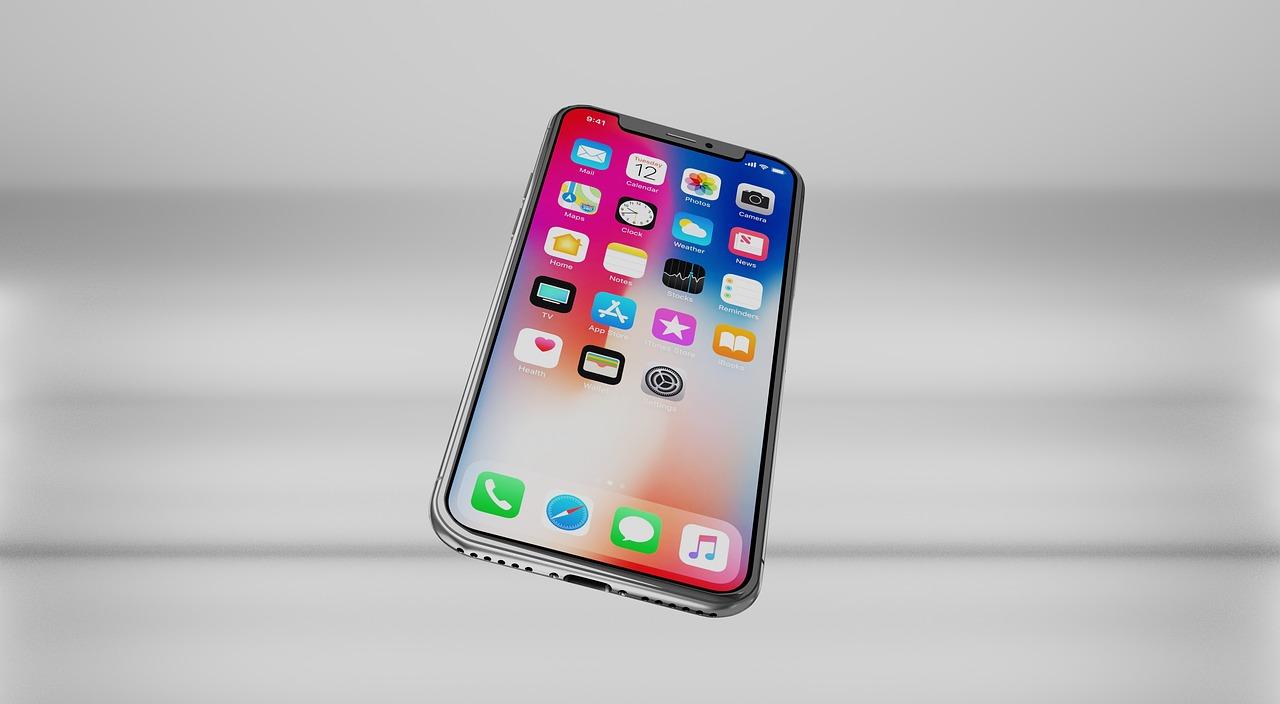 新型iPhoneはオンラインショップであっという間に予約を完了できる!